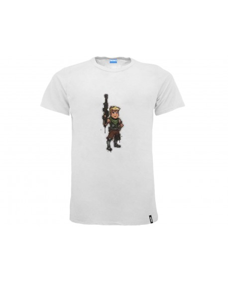T-Shirt Fortnite B21053650 - FORT16.BI