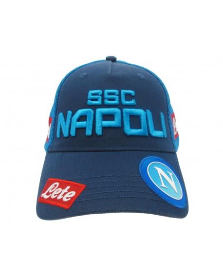 Cappello SSC Napoli ufficiale 304NIP0CNA30 - NAPCAP4.AZ