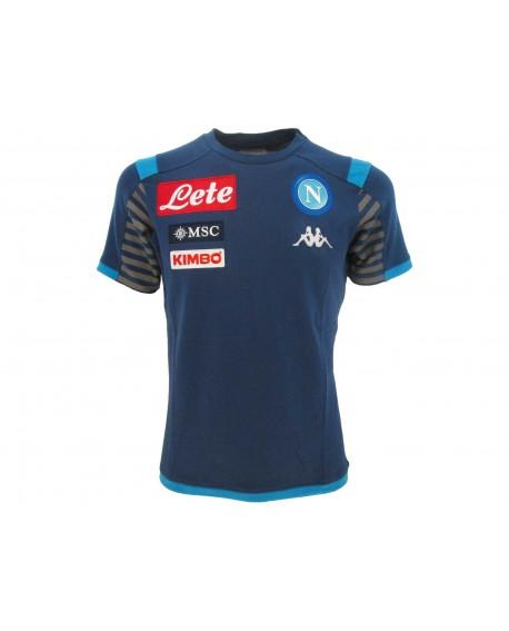 T-Shirt SSC Napoli ufficiale 304NILO923 - NAPT1