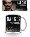Tazza Narcos MG24460 - TZNAR1