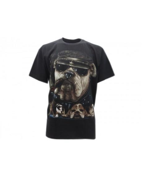 T-Shirt Animali - ANCA48