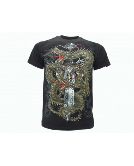T-Shirt Animali - ANDRA3