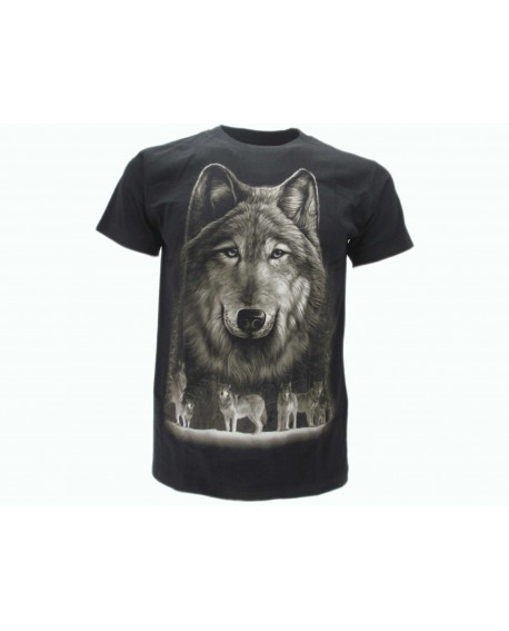 T-Shirt Animali - ANLU1