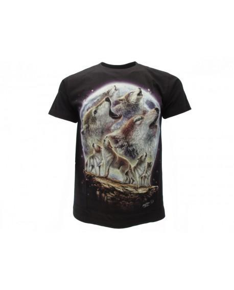 T-Shirt Animali - ANLU13