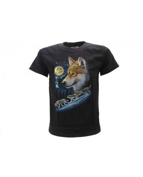 T-Shirt Animali - ANLU5B