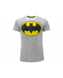 T-Shirt Batman Logo vintage - BATMLV.GR