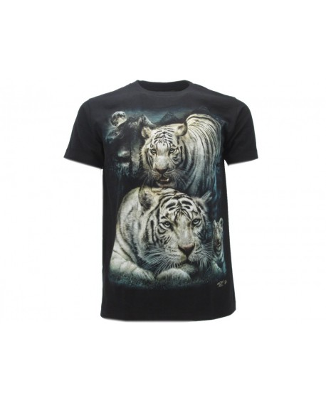 T-Shirt Animali - ANTI15