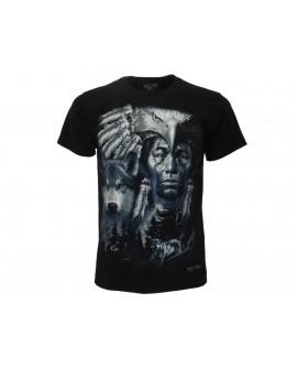 T-Shirt Nativi Americani - IND3