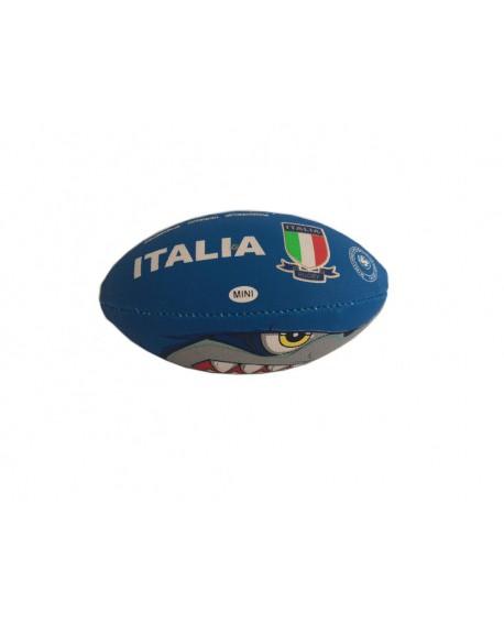 Palla mini Rugby Italia 35004 - MIKPAL11