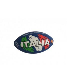 Palla mini Rugby Italia 35001 - MIKPAL12