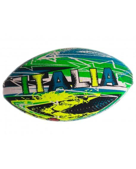 Palla Rugby mis.5 Italia 1580S - MIKPAL15