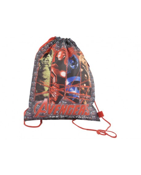 Zaino a sacca Avengers - AVPLM90042