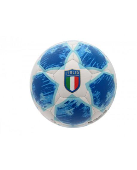 Palla Calcio Mis.5 disegno Italia - MIKPAL24