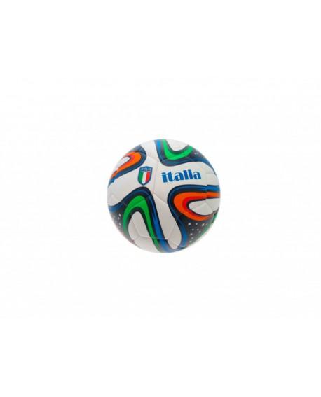Palla Calcio Mis.2 disegno Italia - MIKPAL30