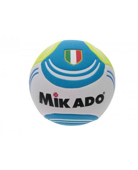 Palla Beach Soccer Mis.5 disegno Italia - MIKPAL4