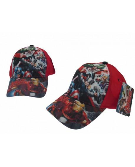 Cappello Avengers - DISCAPAV