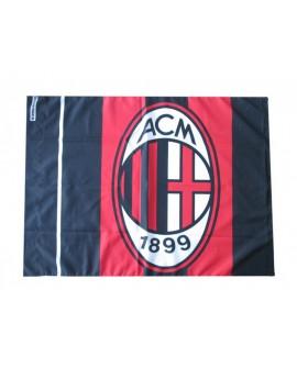Bandiera Milan Piccola - MILBAN1.P