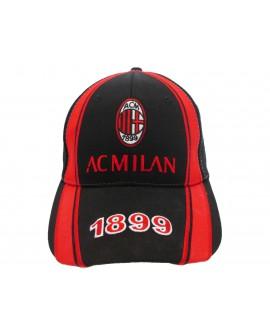 Cappello Ufficiale A.C Milan - MILCAP1