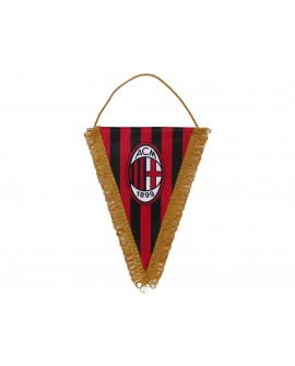 Gagliardetto Milan 38x30 MI1204 - MILGAL.G