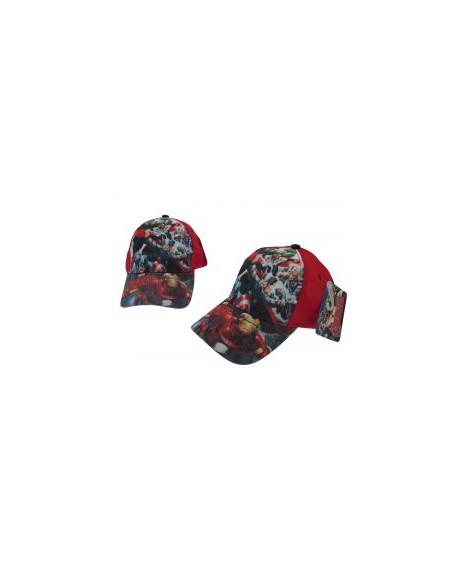Cappello Avengers - DISCAPAV2