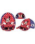 Cappello Minnie - MINCAP4