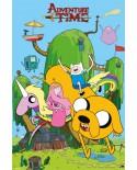 Poster Adventure Time PP32957 - PSAVT1