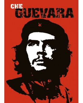 Poster Ché Guevara PO7003 - PSCHE1