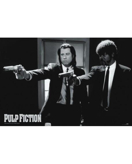 Poster Pulp Fiction PP31059 - PSPF1