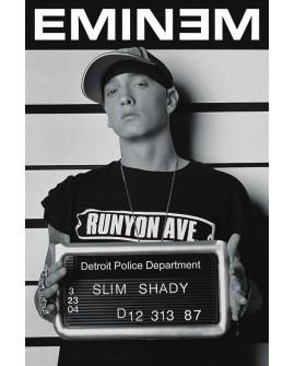 Poster Eminem PP33100 - PSREM1