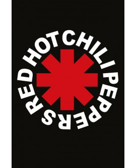 Poster Red Hot Chili Peppers PP31764 - PSRRHCP1