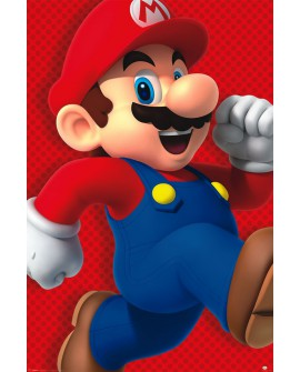 Poster Nintendo Super Mario PP34104 - PSSMB1