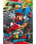 Poster Nintendo Super Mario PP34229 - PSSMB3