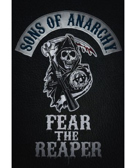 Poster Sons Of Anarchy PP33429 - PSSOA1