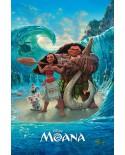 Poster Oceania PP34018 - PSVAI1