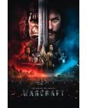 Poster Warcraft PP33887 - PSWAR1