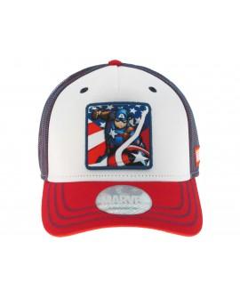 Cappello Capitan America - CAPACAP1.BI
