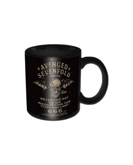 Tazza Avenged Sevenfold ASMUG01 - TZAVE1