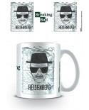 Tazza Mug Breaking Bad MG22467 - TZBB2