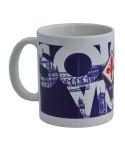 Tazza Fiorentina ACF FI1850 - TZFIO1