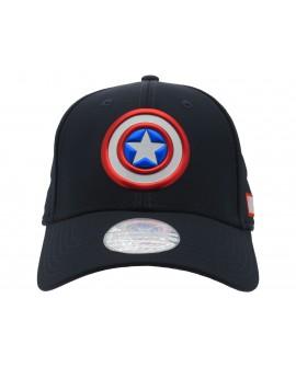 Cappello Capitan America - CAPACAP2.BN
