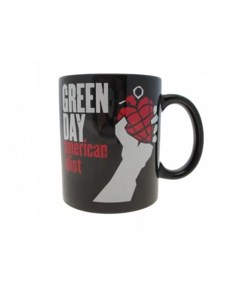 Tazza Mini Green Day GDMUG08M - TZGD4