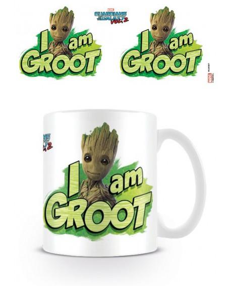 Tazza Io Sono Groot MG24507 - TZGDG2