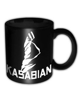 Tazza Kasabian KASMUG01 - TZKA1