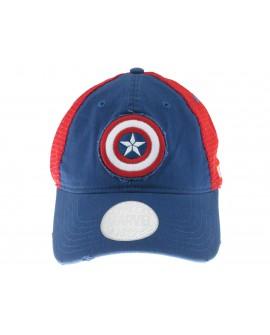 Cappello Capitan America - CAPACAP3.BR