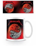 Tazza Mug Metallica MG23598 - TZME2
