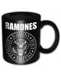 Tazza Ramones Logo RAMUG01 - TZRA1