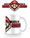 Tazza Mug Nintendo Super Mario  MG24845 - TZSMB2