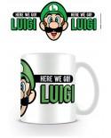 Tazza Mug Nintendo Super Mario  MG24846 - TZSMB3