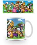Tazza Mug Nintendo Super Mario  MG24482 - TZSMB5
