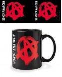 Tazza Sons of Anarchy  MG22882 - TZSOA2
